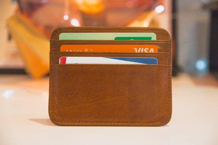 Оплата покупки по номеру карты физ. лица